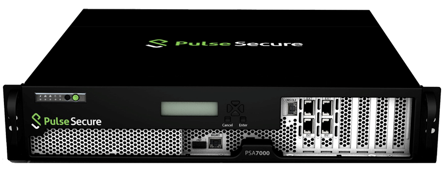 Pulse Secure Appliance 7000